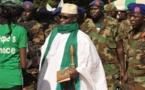 Exclusif: Comment Jammeh a planqué deux cargaisons d'armes avant son départ