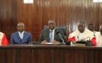 Quand le magistrat Ibrahima Hamidou Dème prônait la réforme du Conseil supérieur de la magistrature