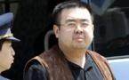 Corée du Nord : un demi-frère de Kim Jong-Un assassiné par deux femmes en Malaisie
