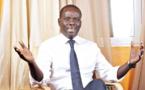 "Malick Gackou: ""ce gouvernement est antinational"""