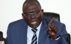 Moustapha Diakhaté lâche ses foudres sur le magistrat Ibrahima Dème et le patron de presse Sidy Lamine Niasse