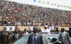 Fête de l'indépendance de la Gambie: La fête a failli virer au drame