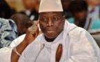 Robert Sagna défend Yahya Jammeh