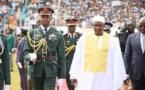 Gambie : Barrow gracie 14 prisonniers sénégalais