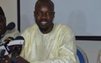 Levée de fonds: cinq millions pour Ousmane Sonko