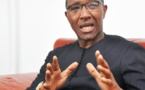 Abdoul Mbaye annonce sur Facebook le procès l'opposant à son ex-femme