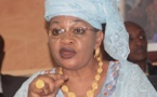 Aïda Mbodj : candidate à la présidentielle de 2019 ?