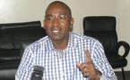 Idrissa Diallo : «C'est bien Ousmane Tanor Dieng qui doit être traduit devant le conseil de discipline»