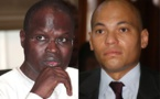 Karim Wade apporte son soutien à Khalifa Sall