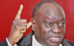 Me El Hadji Diouf : «Le Procureur doit respecter les populations qui le paient et qui le font vivre»