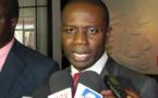 Sorry Kaba : «Le gouvernement sénégalais a accepté la demande américaine consistant à les rapatrier par vol charter»