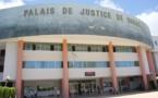 Le Daf et le chef de la division financière et comptable de la mairie de Dakar placés sous mandat de dépôt