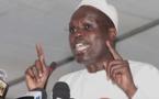 """Khalifa Sall au juge Samba Sall : """"Je suis victime d'une cabale politique"""""""