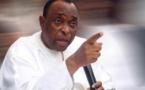 """Jean Paul Dias: """"jamais un maire de Dakar n'a été malmené de la sorte"""""""