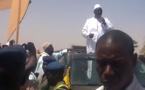 Visite du président Macky Sall: liesse populaire à Séno-Palel avec le Dr Daff