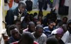 Après les 130 Sénégalais expulsés des Etats-Unis, 54 autres viennent d'être rapatriés de la Libye