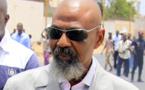 Présidentielle 2019 : Pape Samba Mboup disqualifie Karim Wade