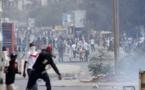 Dernière minute : Manifestations sur la corniche