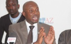 Barthelemy Dias : «C'est Macky qui a envoyé Khalifa en prison»