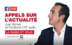 Voici l'émission Appel sur l'actualité de RFI sur l'affaire Khalifa Sall