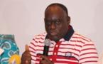 """Me Elhadji Diouf avocat de Assane Diouf: """"Un communiqué mensonger diffusé pour disculper l'Administration pénitentiaire"""""""