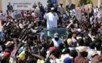 Visite du Président à Kaolack : les apéristes se donnent encore en spectacle