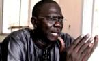 """Moustapha Diakhaté: """"Serigne Moustapha Sy est un allié  encombrant et inutile pour Khalifa Sall"""""""