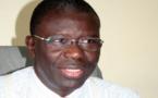 Législatives : Babacar Gaye investit Khalifa Sall comme tête de liste à Dakar