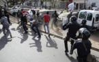 Scènes de guérilla à Guédiawaye: 10 jeunes du Grand Parti arrêtés