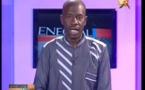 Elections législatives: Mamadou Sy Tounkara se lance en politique
