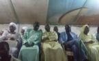 Malicounda: Barthélémy Dias mobilise pour Khalifa Sall