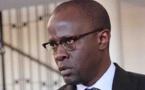 Yakham Mbaye qualifie la sortie de Sidy Lamine de meeting politique