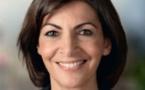 Le maire de Paris, Anne Hidalgo, apporte son soutien à Khalifa Sall