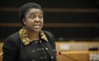 """CECILE KYENGE, Eurodéputée : """"Le Maire de Dakar est une figure importante de la politique sénégalaise"""""""