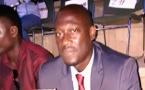 Le Sénégal pris en otage