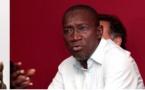 """Elhadji Amadou Sall: """"le mandat de Macky Sall arrive à échéance le 03 avril 2017"""""""