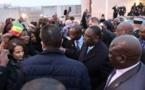 Macky Sall hué à Paris: Comment les pro-Khalifa Sall ont réussi leur coup