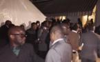 Les minutes de la pagaille semée par l'opposition à la résidence de l'ambassadeur du Sénégal à Paris