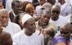 Khalifa Sall : Un détenu politique
