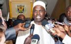 Les maires francophones expriment leur solidarité envers Khalifa Sall