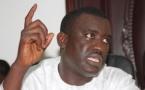 """Moussa Tine : """" le président Macky Sall a bénéficié du soutien de Khalifa Sall"""""""