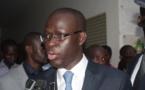 Fronde au FDBJ : l'autorité de Bamba Dièye contestée
