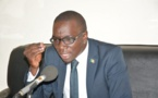 """Moussa Bocar Thiam traité de """"maire fraudeur"""""""