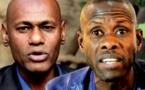 Duel entre Youssou Touré et Amath Suzanne Camara