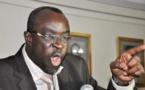 Moustapha Cissé Lô accuse «Y'en a marre» de préparer un coup d'Etat.