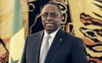 Message à la Nation du Chef de l'Etat Macky Sall