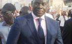 Malick Gackou appelle ses militants à rejoindre la place de l'Obélisque