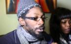 Fadel Barro lance un appel au calme et précise que la marche est pacifique