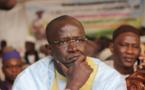 Contre-manifestation : Yakham Mbaye se débine