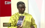 Pape Ngagne Ndiaye présente son livre